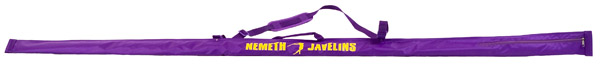 Javelin bag